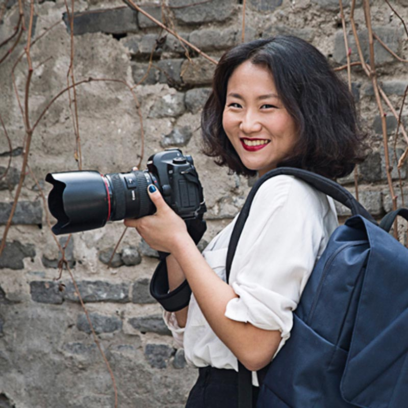 Fang Yifei Beijing China based commercial photgrapher